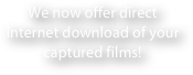 We now offer direct 